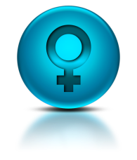 017945-blue-metallic-orb-icon-symbols-shapes-female-symbol2-sc48