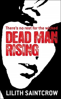 Dead Man Rising. My favorite cover.